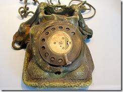 telephone struck by lightning by david.nikonvscanon on flickr